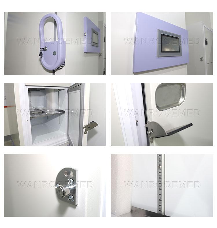 Cult Freezer, Medical Refrigerator, Undercounter Medical Refrigerator, Hospital Refrigerator, Hospital Freezer