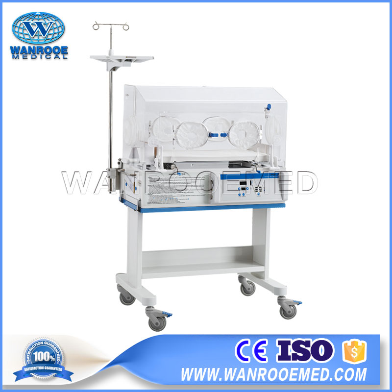 Transport Baby Incubator, Light Weight Infant Incubator, Medical Infant Incubator, Portable Newborn Baby Warmer