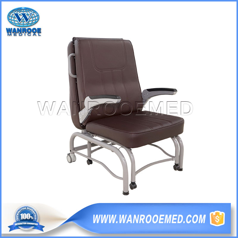hospital chair bed, convertible hospital chair bed, hospital folding chair bed, medical recliner chair bed, medical chair beds