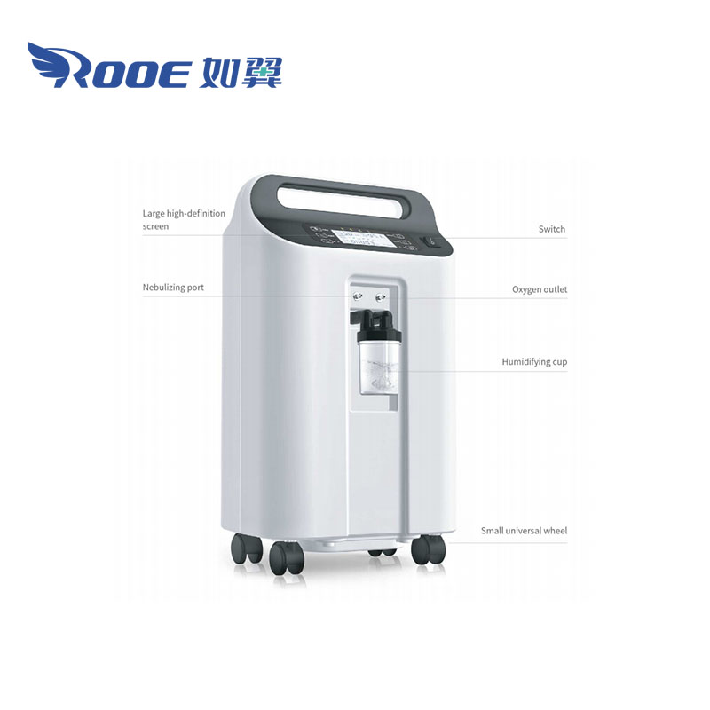 oxygen concentrator, oxygen concentrator for sale, 5 liter oxygen concentrator, mobile oxygen concentrator, portable oxygen concentrator machine