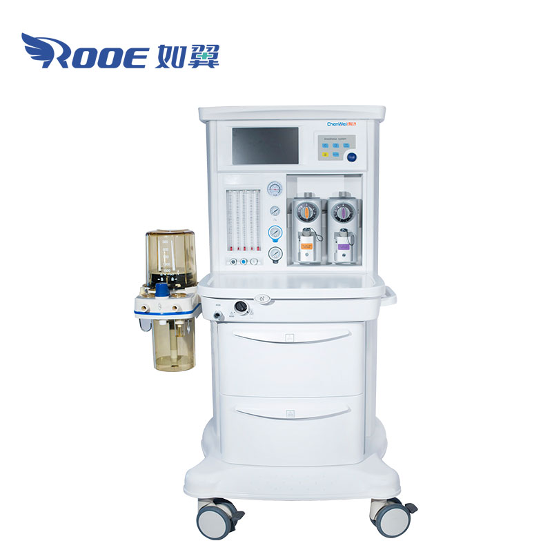 medical anesthesia,anesthesia machine,icu anesthesia,electric ventilator,portable anesthesia machine
