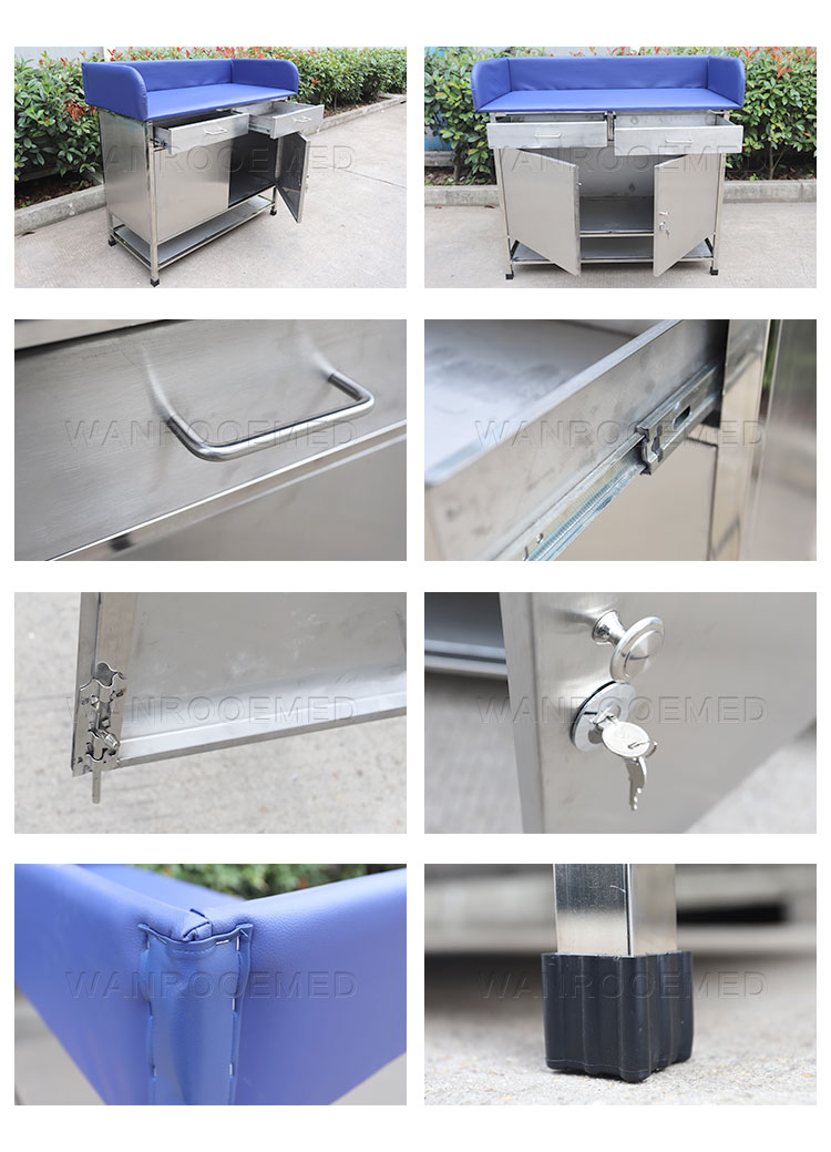 baby changing table,infant changing table,portable changing table,nursery changing table,hospital baby changing table